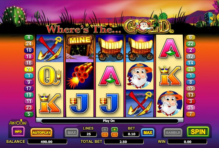 Mad Road Slot Machine - Available Online for Free or Real