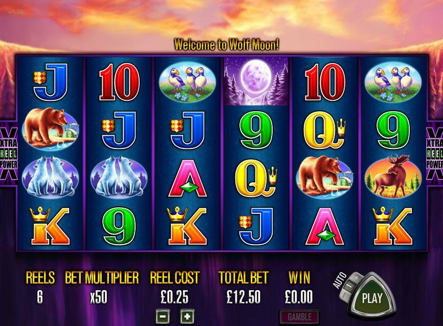 free slots x10