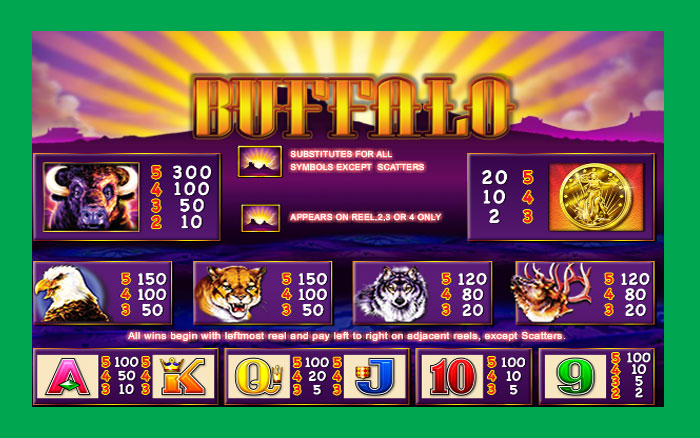 Rio Nights Slot Machine - Play the Online Version for Free