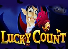 Lucky Count slot - gratis Lucky Count Pokie fra Aristocrat