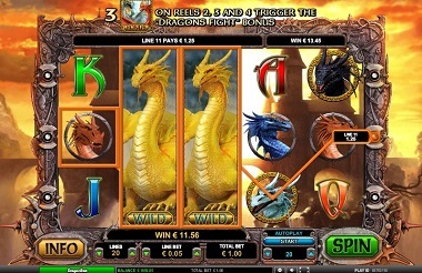 Double Dragon Slots Online – Play for Free with No Downloads