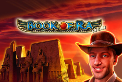 book of ra pokie
