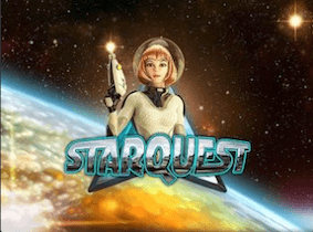 Star Quest pokie